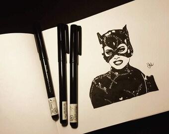 That Catwoman (Original)