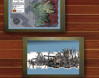 Valkyria Chronicles Posters