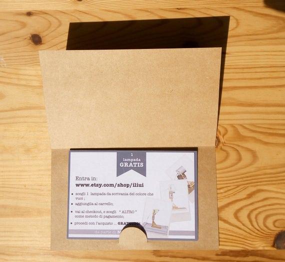 Cartolina regalo by Marilena