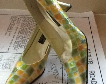 Pumps,Size 8,J.Renee