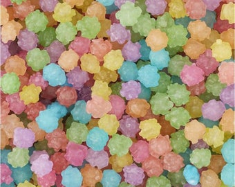 Rainbow Candy Sparkles Sprinkles -  Wilton Edible Sprinkles - Spring Sprinkles - Cake, Cookie, Cupcake Sprinkles