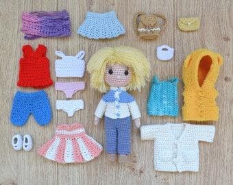 Doll Anika
