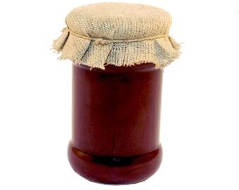 Honey with Elderberries