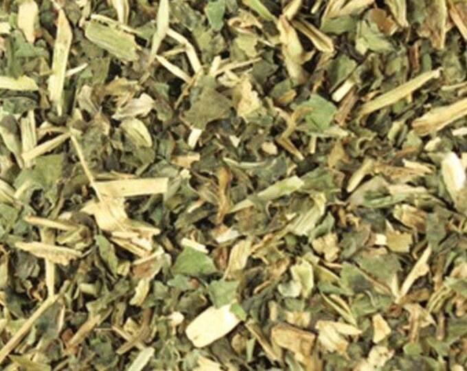 Wild Lettuce Herb - Certified Organic