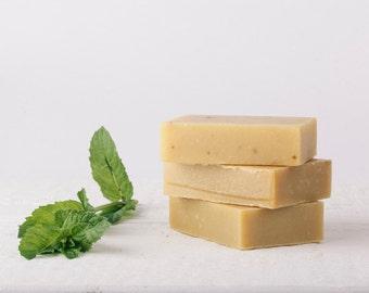 Super Shave Soap
