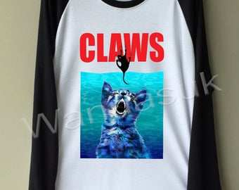 Cat Long Sleeve Shirt, Galaxy Cat Shirt, Space Cat Shirt Women, Gifts for Women, Gifts for her, Bleached Shirt, Galaxy Print Cat Sweatshirt