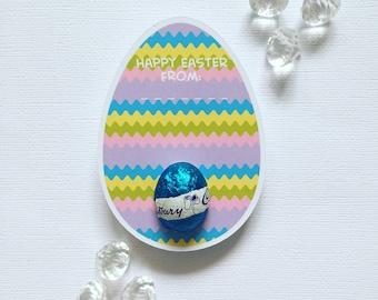 Easter egg egg holder