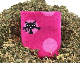 Catnip Leaf for your favorite feline
