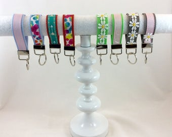 "Key Chain Wristlet 4""-Customize"