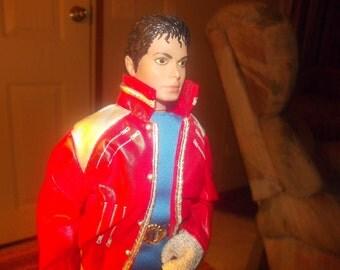Vintage Michael Jackson doll