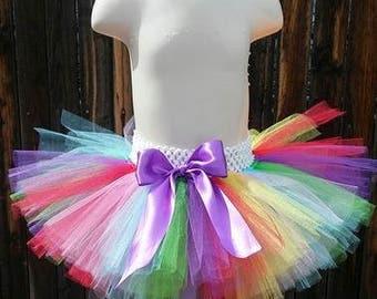 Tutu skirt (Choose your color)