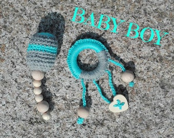 Baby BOY/GIRL game