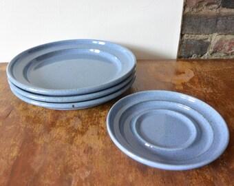 Dansk Nielstone Blue Plates