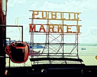 Public market Etsy