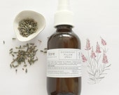 GOODNIGHT PILLOW MIST~Rest & Sleep Easy Naturally~6 Calming Essential Oils~Insomnia Help~Stress and Anxiety Reliever | Vegan |