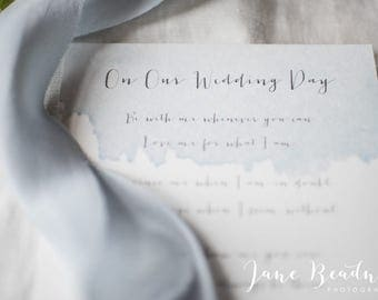Ruban de soie bleu pâle, 6 yards teints à la main bleu ruban de soie habotai, bouquet ruban, ruban de soie bouquet de mariée, coiffure de mariage
