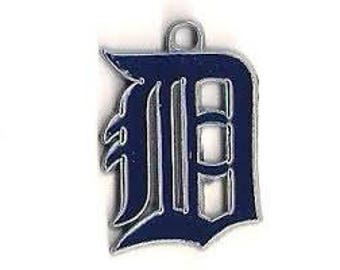 Detroit Tigers Charms