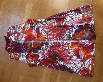 Beach vintage dresses/towel