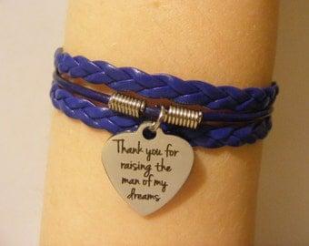 Mother-in-law bracelet, mother-in-law jewelry, bridal bracelet, bridal jewelry, wedding bracelet, wedding jewelry, fashion bracelet