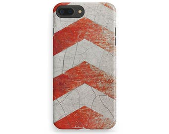 Red Stone iPhone Case, Marble iPhone Cover, iPhone 6S Case, iPhone 7 Case, Road iPhone Cover, iPhone 7 Plus Case, Arrows iPhone 4-5 Case