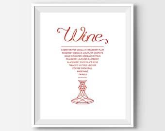 Wine Signs, Wine Wall Art, Wine Wall Decor, Wine Decor, Wine Decorations