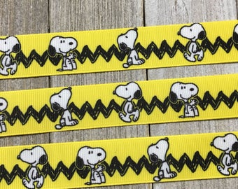 Snoopy Ribbon, Charlie Brown Ribbon