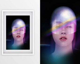 Horizon by Camila Fernandez