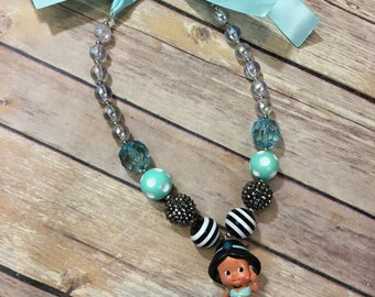 Themed necklace