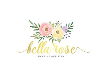 Premade Logo Design / Small Business Logo / Creative Logo