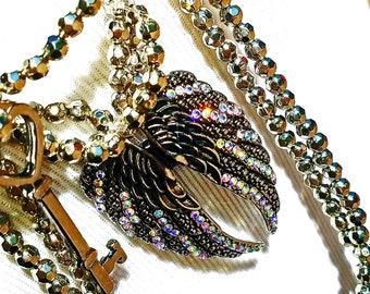 Keys To The Kingdom  Necklace ~*