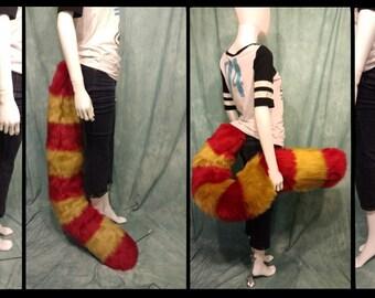 Custom Red Panda Tail! *Made To Order!