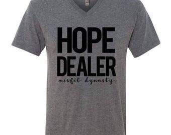 FREE SHIPPING - Custom Team Misfit Dynasty Shirts