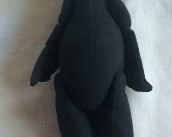Bird Collection,Stuffed Crow,Stuffed Bird,Bird Toy,Stuffed Bird,Plush Bird,Black Bird,Crow Toy,Plush Crow,Plush Black Bird,Bird Collector