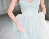 Special listing for Noemi - custom Tara gown