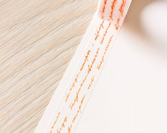 Cute washi tape - mail #1 | Cute Stationery