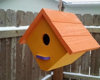 SunBeam Birdhouse