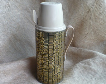 Vintage Thermos, Made In England Thermos