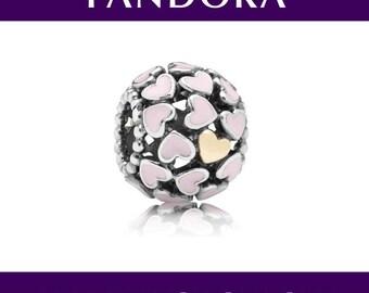 Authentic Pandora Charm - Abundance of love