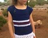 Crochet Dress Pattern - G...