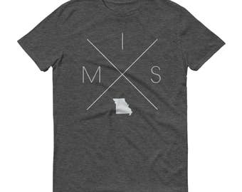 Missouri Home T-Shirt