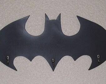 Superhero Hat Rack.   Batman - Summer Special