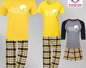Birthday Pajamas Buy Me a...