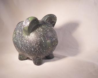 Space Piggy Bank