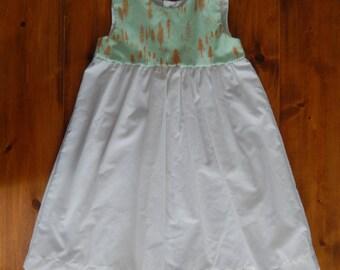 The Valencia Dress - 4T
