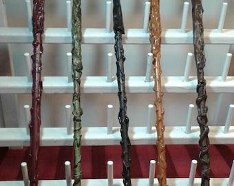 Wizard Wands, Harry Potter Wand, Wands