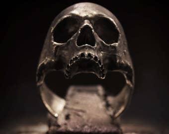 Decayed Halfjaw Skullring