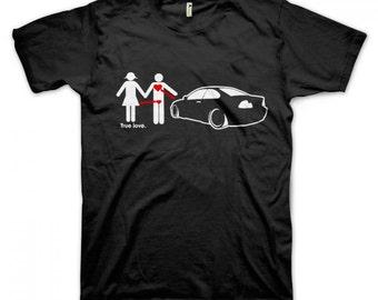 Ture Love E46 T-shirt