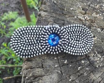 Original zipper brooch. Zipper pin. Unique zipper jewelry. Zipper brooch. Zipper jewelry.