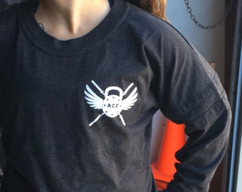Anthem Cheer Shirt