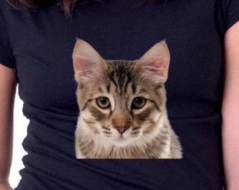 Custom Pet Shirt Custom Animal T-shirt